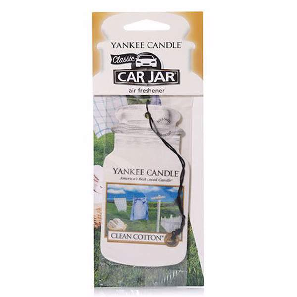 Immagine di Clean Cotton® Car Jar® (Singolo)