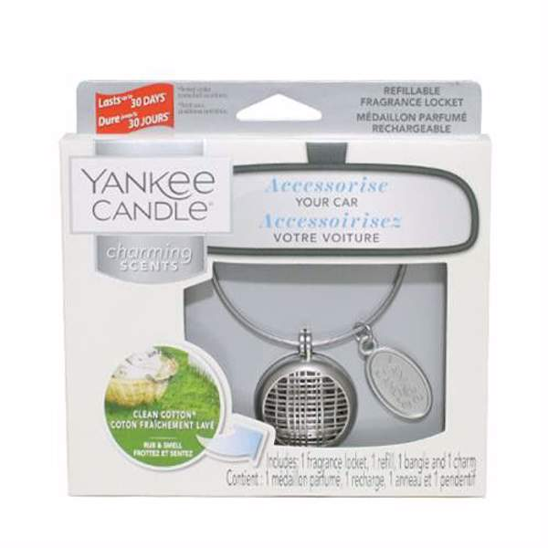 Immagine di Clean Cotton® Charming Scents Starter Kit