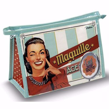 "Immagine di Beauty Case ""Maquille age"" Natives"