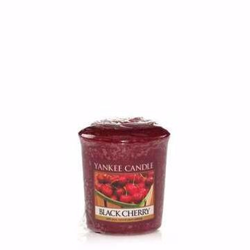 Immagine di Candela sampler black cherry