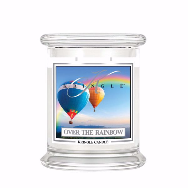 Immagine di Over the Rainbow - Candela in Giara Media Kringle Candle