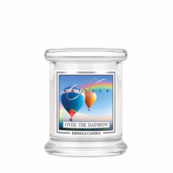 Immagine di Over The Rainbow - Candela in Giara Mini Kringle Candle