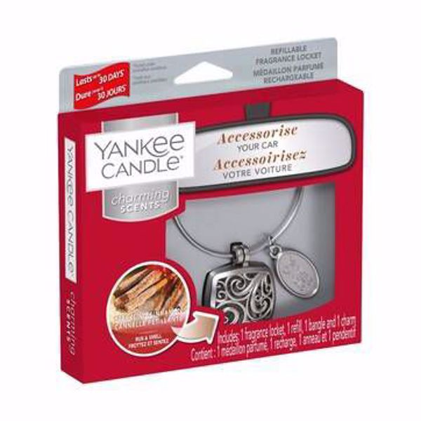 Immagine di Sparkling Cinnamon Charming Scents Starter Kit