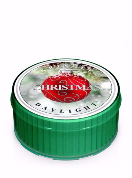 Immagine di Christmas DayLight Kringle Candle
