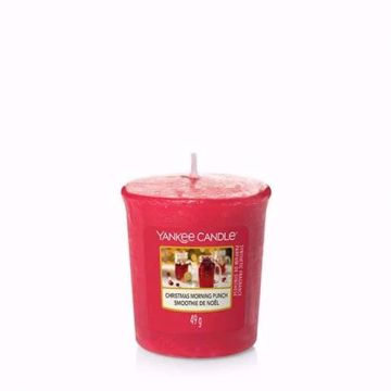 Immagine di Christmas Morning Punch Candele votive Samplers®