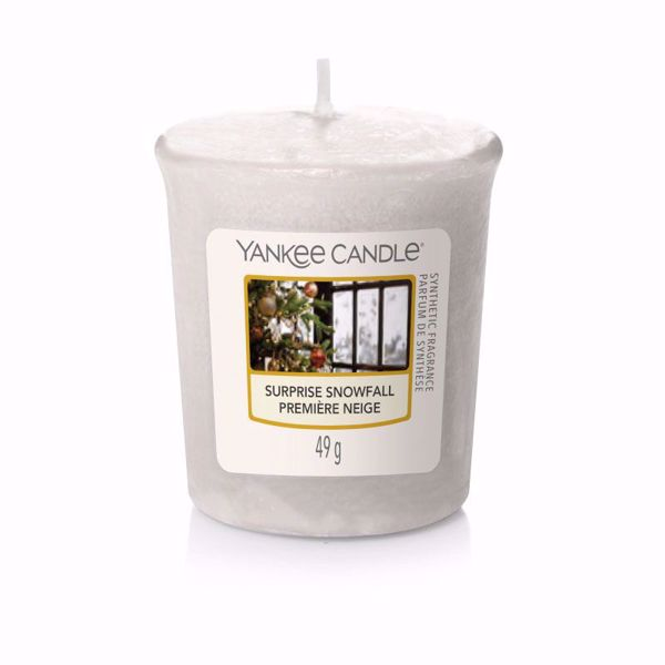 Immagine di Surprise Snowfall Candele votive Samplers®